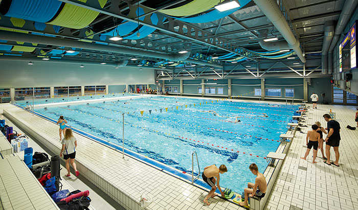 Veenendaal Swimming Pools