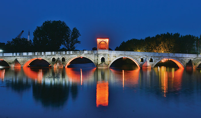 Tunca Bridge