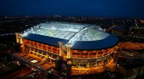 Arena and stadium lighting solutions