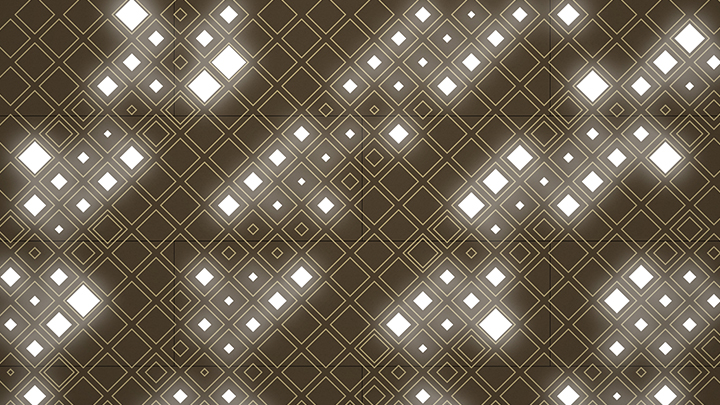 Philips Lighting's Luminous pattern in Diamonds makes a statement in any interior lighting design