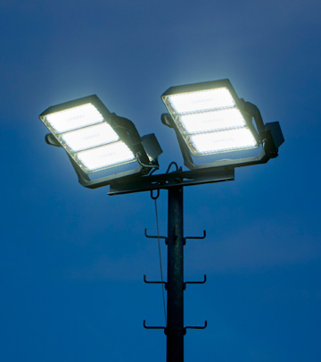 OptiVision LED offers maximum possibilities for energy savings and light control