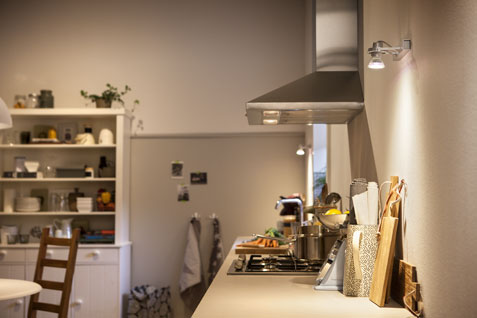Kitchen Lighting Design Tips Philips